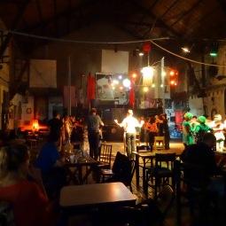 La Catedral Tango Club