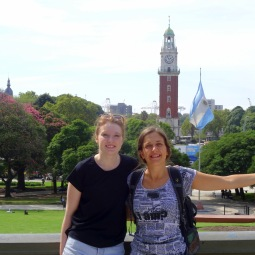 A quick tour of Buenos Aires
