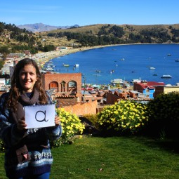 12. Copacabana, on the shores of Lake Titicaca, Bolivia
