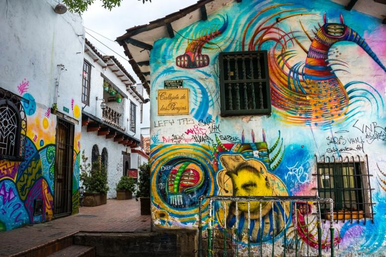 Rodez Mural
