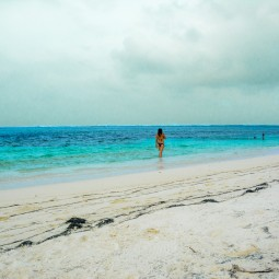 San Blas beach (Large)
